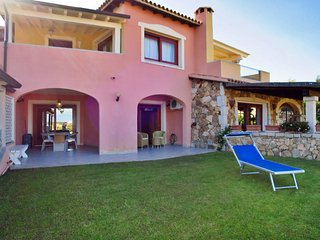 2 bedroom Apartment in Golfo Arnaci, Sardinia, Italy : ref 5444587