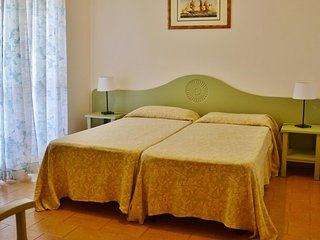2 bedroom Apartment in Alghero, Sardinia, Italy : ref 5557904