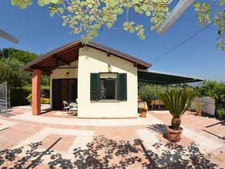 2 bedroom Villa in Montecarlo, Tuscany, Italy : ref 5398598