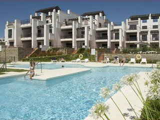 2 bedroom Apartment in Buenas Noches, Andalusia, Spain : ref 5561020