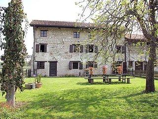 3 bedroom Villa in Strassoldo, Friuli Venezia Giulia, Italy : ref 5438018