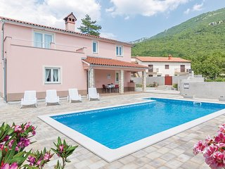 2 bedroom Villa in Vozilici, Istria, Croatia : ref 5542373