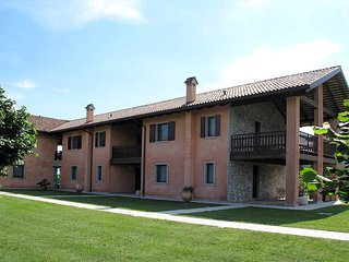 2 bedroom Apartment in Povoletto, Friuli Venezia Giulia, Italy : ref 5438031