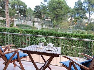 2 bedroom Apartment in l'Escala, Catalonia, Spain - 5515543