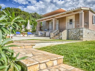 1 bedroom Villa in Karniaris, Ionian Islands, Greece : ref 5364678