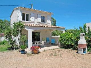 2 bedroom Villa in Ghisonaccia, Corsica, France : ref 5440014
