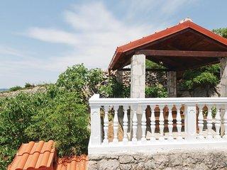 3 bedroom Villa in Matijevic, Licko-Senjska Zupanija, Croatia : ref 5565198