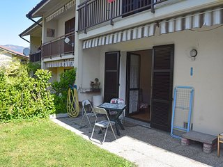 3 bedroom Apartment in Castello dell'Acqua, Lombardy, Italy : ref 5535553