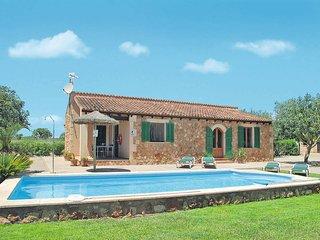 2 bedroom Villa in Sa Ràpita, Balearic Islands, Spain : ref 5441206