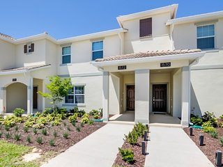 Amazing Townhome! - Champions Gate - 1572SD