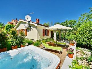 1 bedroom Villa in Pobri, Primorsko-Goranska Županija, Croatia : ref 5556733