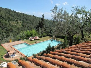 1 bedroom Apartment in Vinci, Tuscany, Italy : ref 5475111