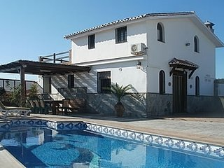 3 bedroom Villa in Torrox, Andalusia, Spain : ref 5455106