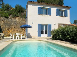 3 bedroom Villa in Sillans-la-Cascade, Provence-Alpes-Côte d'Azur, France : ref