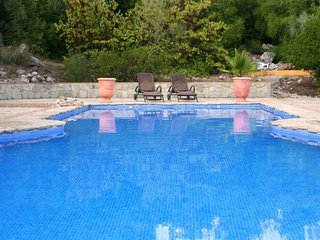 1 bedroom Apartment in El Gastor, Andalusia, Spain : ref 5560543