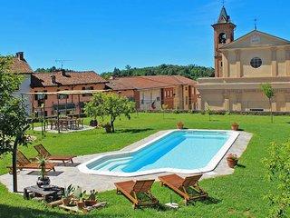 2 bedroom Apartment in Pessina, Piedmont, Italy : ref 5443218