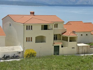 2 bedroom Apartment in Bol, Splitsko-Dalmatinska Županija, Croatia : ref 5554330