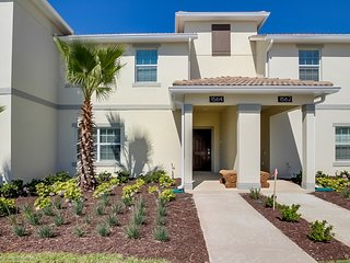 1564 San Ultimate 4 Bedroom Champions Gate