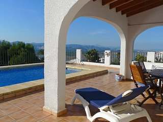 3 bedroom Villa in Monte Pego, Valencia, Spain : ref 5518179