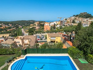 3 bedroom Villa in Begur, Catalonia, Spain : ref 5611663