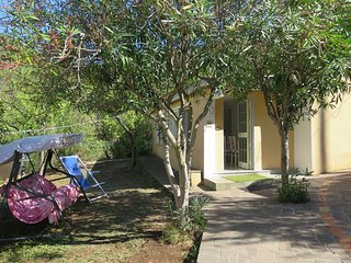 2 bedroom Villa in Pareti, Tuscany, Italy : ref 5437693