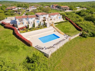 3 bedroom Apartment in Bibali, Istria, Croatia : ref 5559423