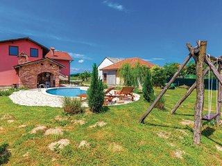 5 bedroom Villa in Mahicno, Karlovacka Zupanija, Croatia : ref 5520920
