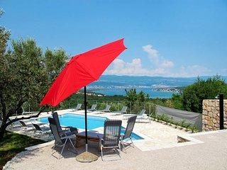 4 bedroom Villa in Sužan, Primorsko-Goranska Županija, Croatia : ref 5440198