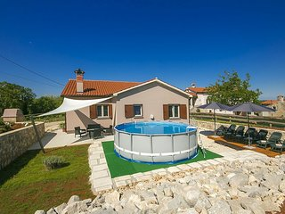 3 bedroom Villa in Rabac, Istarska Zupanija, Croatia : ref 5426524