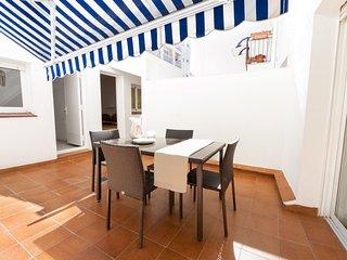 4 bedroom Apartment in Sant Antoni de Calonge, Catalonia, Spain : ref 5556618