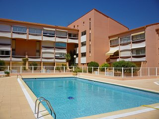 2 bedroom Apartment in la Platja d'Argelers, Occitania, France : ref 5552305