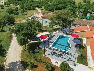 3 bedroom Apartment in Kurili, Istria, Croatia : ref 5542693
