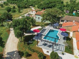 3 bedroom Apartment in Kurili, Istarska Zupanija, Croatia - 5542693