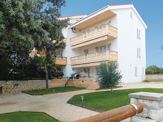 1 bedroom Apartment in Novalja, Licko-Senjska Zupanija, Croatia - 5550664