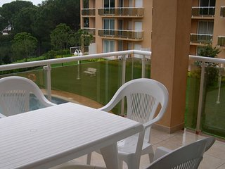 3 bedroom Apartment in Mas Pinell, Catalonia, Spain : ref 5559870