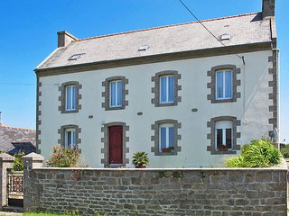 5 bedroom Villa in Ploudalmézeau, Brittany, France : ref 5438232