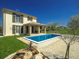2 bedroom Villa in Filipac, Istria, Croatia : ref 5504403
