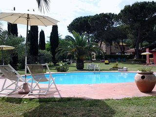 1 bedroom Apartment in Suvereto, Tuscany, Italy : ref 5241724