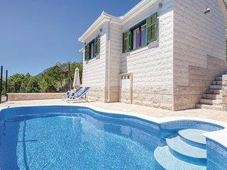 1 bedroom Villa in Zvečanje, Splitsko-Dalmatinska Županija, Croatia : ref 556213