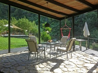 2 bedroom Villa in Cipressa, Liguria, Italy : ref 5444192