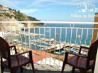 1 bedroom Apartment in Sorrento, Campania, Italy : ref 5484755