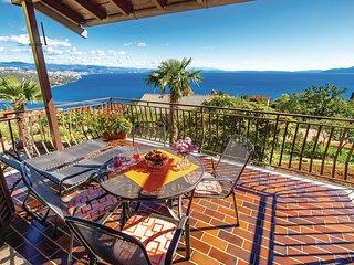 3 bedroom Villa in Pobri, Primorsko-Goranska Zupanija, Croatia : ref 5541336
