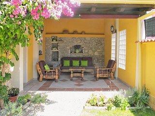 3 bedroom Villa in Arbanasi, Zadarska Zupanija, Croatia : ref 5437510