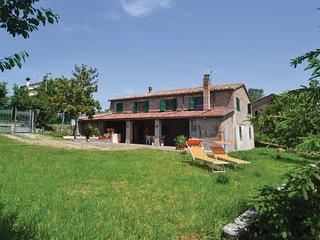 4 bedroom Villa in Santa Cristina, Emilia-Romagna, Italy : ref 5539712