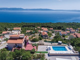 3 bedroom Apartment in Ravni, Istria, Croatia : ref 5552029