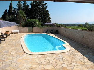 1 bedroom Apartment in Puget-sur-Argens, France - 5436133