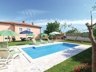 3 bedroom Villa in Marići, Istria, Croatia : ref 5520518