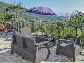 3 bedroom Villa in Canepa, Liguria, Italy : ref 5571431