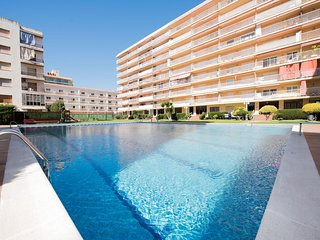 3 bedroom Apartment in Malgrat de Mar, Catalonia, Spain : ref 5544167