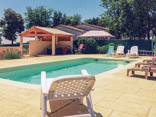 4 bedroom Villa in Sabran, Occitania, France : ref 5605060